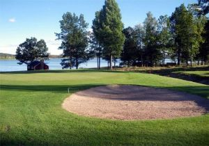 Dömle Golf & Country Club - 18-hålsbanan - Green Fee - Tee Times