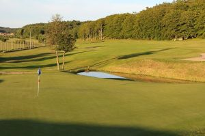Gullbringa Golf & Country Club - 18-hålsbanan - Green Fee - Tee Times
