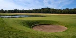 Hagby Golfklubb - Hagby Golf - Green Fee - Tee Times