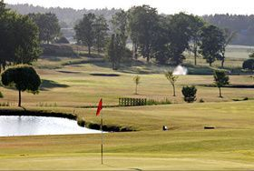 HaningeStrand Golfklubb - Championship course - Green Fee - Tee Times