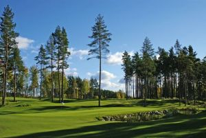 International Golf Club at Arlanda - International - Green Fee - Tee Times