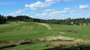 Kinds Golfklubb - Kindsbanan - Green Fee - Tee Times