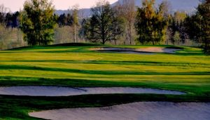 Knistad Golf & Country Club - Knistad GCC - Green Fee - Tee Times