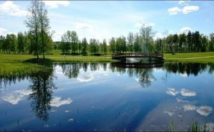Leksands Golfklubb - Leksands Golfbana - Green Fee - Tee Times