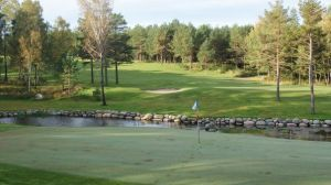 Partille Golfklubb -  Partille GK - Green Fee - Tee Times