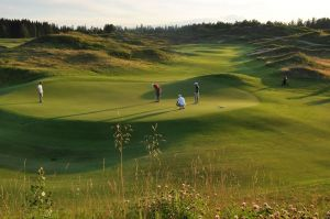 Sand Golf Club - Sand - Green Fee - Tee Times