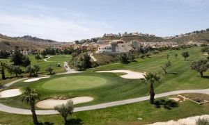 Scandinavian golf Club  - La Marquesa - Green Fee - Tee Times