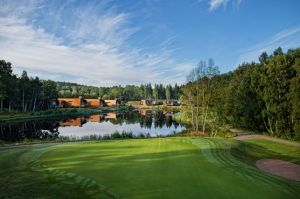 Woodlands Golfklubb - 9 hål - Green Fee - Tee Times