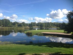 Östad Golf Väderstad - Green Fee - Tee Times