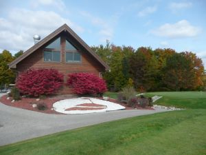 The Rose Golf Course - Green Fee - Tee Times