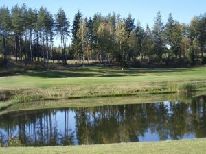 Kyssinge Golf - Kyssinge Golf, 10-27 - Green Fee - Tee Times