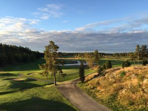 Kyssinge Golf - Kyssinge Golf, 19-27 och 1-9 - Green Fee - Tee Times