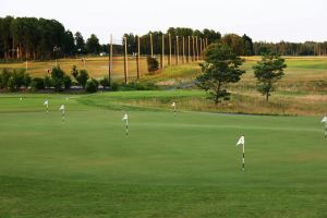 Vidbynäs Golf - South Course - Green Fee - Tee Times