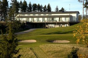 Kyssinge Golf - Kyssinge Golf, 9 Hål - Green Fee - Tee Times