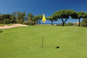 San Lorenzo Golf Course - Green Fee - Tee Times