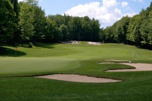 South Muskoka Curling and Golf Club - Green Fee - Tee Times