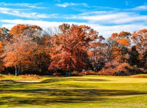 Reservation Golf Club - 9 holes - Green Fee - Tee Times