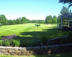 Jamestown Country Club - Green Fee - Tee Times