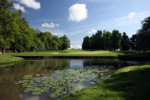 The Brabazon Golf Course at The Belfry - Green Fee - Tee Times