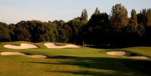 The Derby Golf Course at The Belfry - Green Fee - Tee Times
