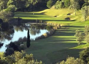 Marbella Golf Country Club - 9 Holes - Green Fee - Tee Times
