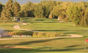Lloydminster Golf & Curling Centre - Green Fee - Tee Times