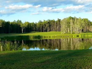 Mountain Woods Golf Club - Green Fee - Tee Times