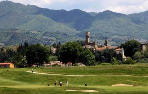 Poggio dei Medici Golf Club - Green Fee - Tee Times