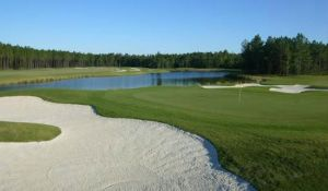 Coastal Pines Golf Club - Green Fee - Tee Times