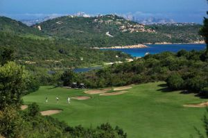 Pevero Golf Club - 18 Holes - Green Fee - Tee Times