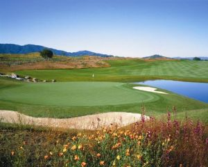 Robinson Ranch Golf Club - Mountain Course - Green Fee - Tee Times