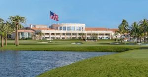 Trump National Doral - Gold Course - Green Fee - Tee Times