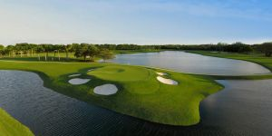 Trump National Doral - Red Course - Green Fee - Tee Times