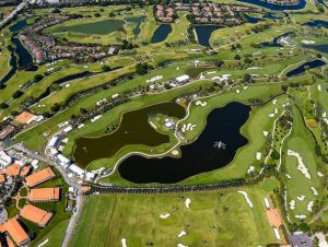 Trump National Doral - Silver Fox - Green Fee - Tee Times