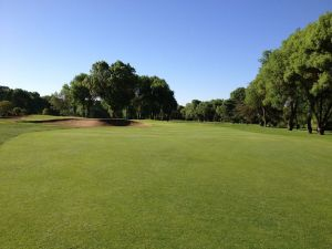 Club de Golf Lomas-Bosque - Green Fee - Tee Times