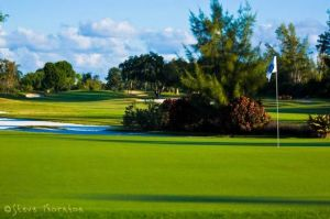 Ocean Breeze Golf & CC - East - Green Fee - Tee Times