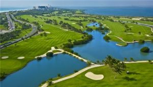 Puerto Cancun - Green Fee - Tee Times