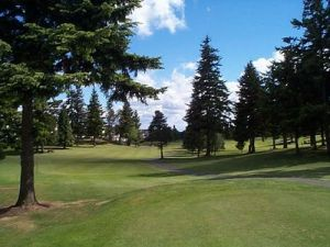 North Shore Golf Course - Green Fee - Tee Times