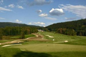 Liberec (18) - Green Fee - Tee Times