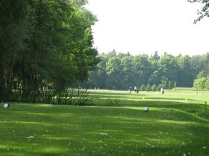 Poděbrady (18) - Green Fee - Tee Times