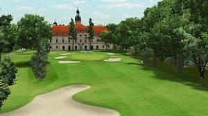 Bernolákovo Black River - Park (9) - Green Fee - Tee Times