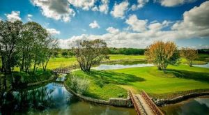 Eurovalley Golf Park - PUBLIC (9) - Green Fee - Tee Times