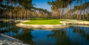 Eurovalley Golf Park - SAND (9) - Green Fee - Tee Times