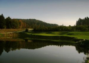 Golf Park Rajec - Rajec (9) - Green Fee - Tee Times