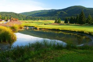 Gray Bear - Tále - Gray Bear (18) - Green Fee - Tee Times