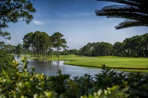 Indian Bayou Golf Club - Green Fee - Tee Times