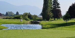 Chilliwack Golf Club - Green Fee - Tee Times