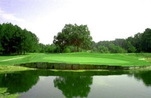 Columbia Golf Club - Green Fee - Tee Times