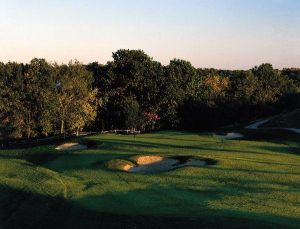 Annbriar Golf Course - Green Fee - Tee Times