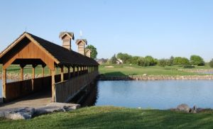 The Columbia Bridges Golf Course - Green Fee - Tee Times